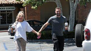 So happy ist Brian Austin Green mit seiner neuen Freundin
