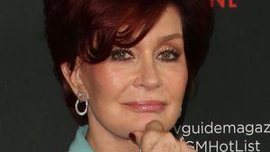 Sharon Osbourne bedauert ihre Reality-Show