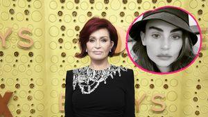 Selten: Sharon Osbourne spricht über älteste Tochter Aimee