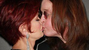 Heißer Sommer: Seht die coolsten Promi-Küsse 2013!