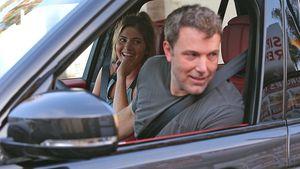 Weil er trocken bleiben will: Ist Ben Affleck wieder Single?
