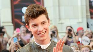 Seltsamer Wunsch: Shawn Mendes erhofft sich Liebeskummer