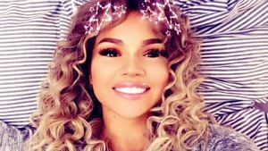 Shirin David, Webstar