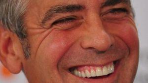 George Clooney hat die sexieste Stimme