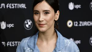 Sibel Kekilli beim 12. Zürich Film Festival 2016