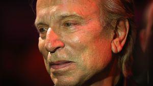 Fast gestorben: Star-Magier Siegfried am Herzen operiert
