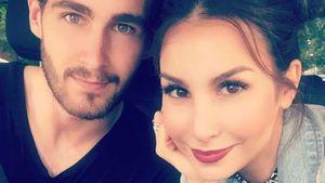 Sila Sahin und ihr Mann Samuel Radlinger