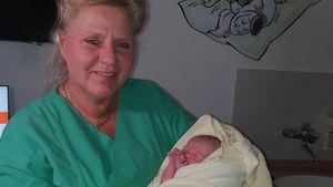 """Oma ist so stolz"": Silvia Wollny gratuliert ihrer Enkelin"