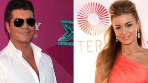 Simon Cowell & Carmen Electra: Neues Traumpaar?