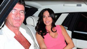 Heirat? Simon Cowell lässt seine Freundin zappeln!