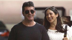 Simon Cowell: Vom TV-Mogul zum Super-Papa in spe