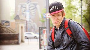 """""""Let's Rap"""": Neues TV-Format für Comedian Simon Gosejohann?"""