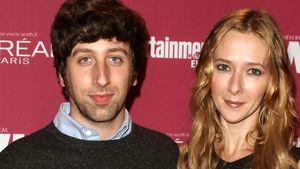 """""""Big Bang Theory""""-Star wird Vater!"""
