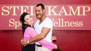15 Jahre Richard und Simone: Das lieben AWZ-Stars an Rollen!