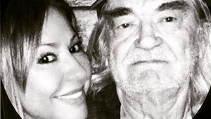 Zum Geburtstag: Simone Thomalla gedenkt ihres Vaters (†)