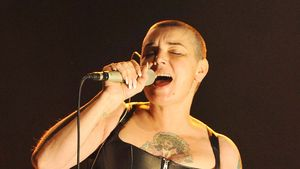 Miley Cyrus & Sinéad O'Connor: Streit nur gefaked?