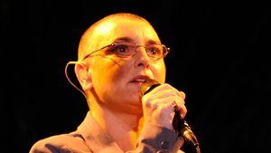 """Ich verhungere"": Sinéad O'Connor bittet Fans um Hilfe"