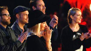 "Aufregung: Heute heißt's ""Sing Sarah Connors Song"""