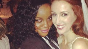"""Sugababes""-Siobhan Donaghy hat geheiratet"
