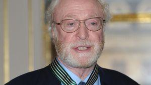 Sir Michael Caine mit Kulturpreis geehrt
