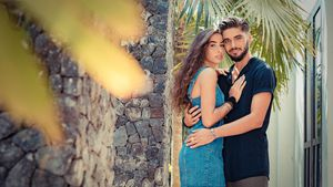 "Vor ""Temptation Island""-Drama: Wollte Davide Siria heiraten?"