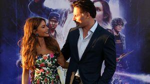 Sofia Vergara & Joe Manganiello: Heißestes Hollywood-Couple?