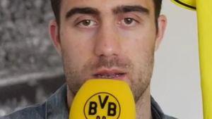 Witziges Video: BVB-Star macht auf Stromberg