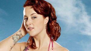 Sommermädchen: Burlesque-Queen Jade ist raus