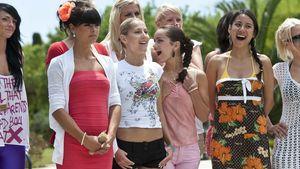 Sommermädchen 2011: Sexy und zickig bis zum Sieg!