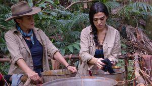 Nach Sonjas Exit: Wirft Elena jetzt das Dschungel-Handtuch?