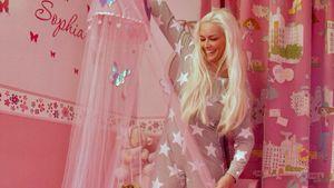 Traum in Rosa: Sophia Cordalis bekommt Prinzessinnen-Bett!