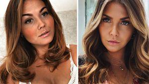 Wie Twins: Diese Influencerin sieht aus wie Novalanalove!