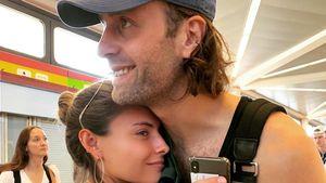 Sophia Thomalla: Süße Geburtstagsgrüße an Stiefpapa Silvio