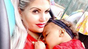 Für schöne Pics: Sophia Vegas erfüllt Tochter jeden Wunsch