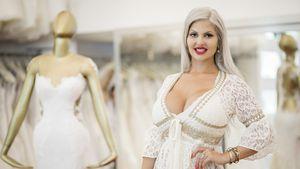 """Promi Shopping Queen"": Sophia Vegas nervt Verkäuferin"