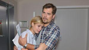 Baby-Drama mit Leon: Das wünscht sich GZSZ-Lea für Sophie
