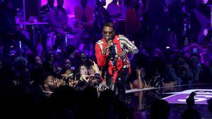 Rapper Soulja Boy wurde wegen Waffenbesitzes festgenommen