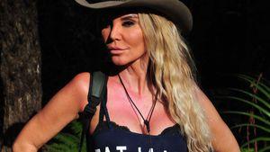 Dschungel-Flirt geplant? Tatjana nimmt im Camp die Pille!