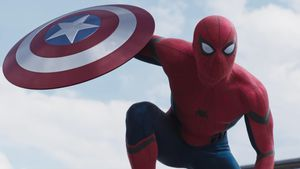 """Spider-Man: Homecoming"": 1. Trailer mit Tom Holland ist da!"