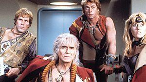 "Geheimer ""Star Trek""-Spoiler: Der neue Fiesling!?"