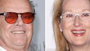 Es geht also doch: Diese Stars altern in Würde!