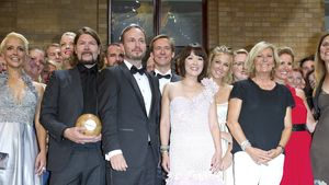 Großes Staraufgebot bei GreenTec Awards in Berlin