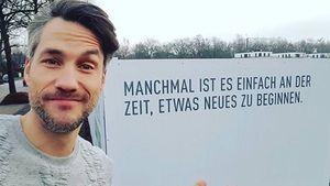 """Völlig überraschend! """"Unter uns""""-Aus für Stefan Bockelmann"""
