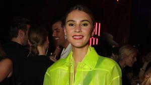 So übersteht Model Steffi Giesinger eine Woche Fashion Week!