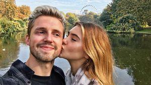 YouTube-Star Marcus Butler und Topmodel Stefanie Giesinger