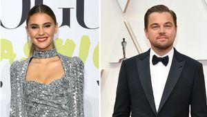 Stefanie Giesinger verrät: Leo DiCaprio lud sie zu Party ein