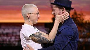 """Er gewinnt Stefanie Heinzmanns """"Sing meinen Song""""-Abend!"""