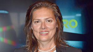 Mit nur 56 Jahren: Moderatorin Stefanie Tücking verstorben
