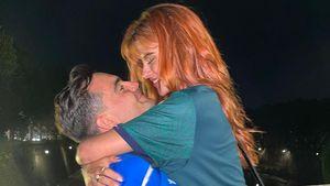 Sie hat Ja gesagt! GNTM-Romina mit Stefano Zarrella verlobt