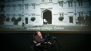 Stephen Hawking (†76): Die Hollywood-Stars nehmen Abschied!